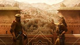 Ubisoft тизерит Operation Wind Bastion — следующее дополнение для Rainbow Six Siege