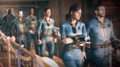 Авторы Fallout 76 попытались побороть хак на скорость, когда игроки просто смотрят в пол