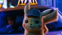 Пикачу становится «плохим копом» в трейлере фильма Detective Pikachu