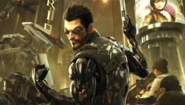 Автор первой Deus Ex «кричал от раздражения», когда проходил Human Revolution