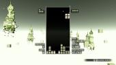 В Tetris Effect есть фансервисный уровень для поклонников классики