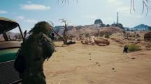 PUBG наведается на PS4 7 декабря. Сбор предзаказов уже открыт