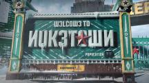 Nuketown стал заснеженной советской глубинкой— трейлер бесплатной карты для Black Ops 4