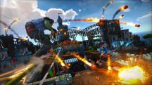 Теперь официально: сегодня Sunset Overdrive выходит на PC