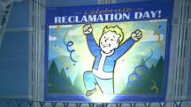 День возрождения из Fallout 76 теперь официальный праздник в Западной Виргинии
