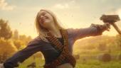 Первые продажи Fallout 76 в Великобритании значительно хуже Fallout 4
