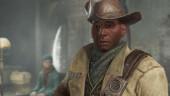 В Fallout 76 игрок косплеит Престона Гарви: «Ещё одному поселению нужна наша помощь!»