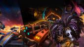 В Heavy Metal Machines начался второй сезон, навеянный мифами Ктулху