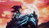 «Конь без имени» — меланхоличный трейлер Darksiders III