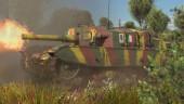 Скоро в War Thunder прикатит итальянская боевая техника