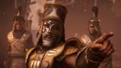Первое сюжетное DLC для Assassin's Creed: Odyssey выйдет в начале декабря
