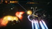 Исполинские космические баталии в обучающем ролике Battlefleet Gothic: Armada 2