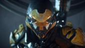 На The Game Awards 2018 покажут новый трейлер Anthem
