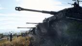 Новая карта, полигон и кампания за немцев — трейлер первого обновления для Battlefield V [обновлено]