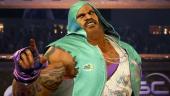 Аниме получает битой по щам— ролики второго сезона Tekken 7, в том числе со злодеем из «Ходячих мертвецов»