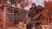 В начале 2019-го в Fallout 76 начнут проводить события