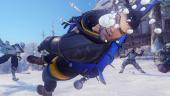 Зимние празднества в Overwatch начнутся 11 декабря