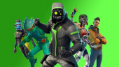 Fortnite обзаведётся режимом «песочницы» [обновлено]