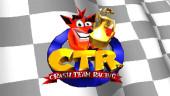 Похоже, послезавтра анонсируют переиздание CTR: Crash Team Racing