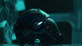 Бодрый Человек-муравей и страдающий Тони Старк — тизер-трейлер «Мстители: Финал»