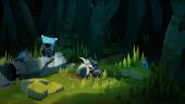 Анонс The Last Campfire — красочного приключения от авторов No Man's Sky