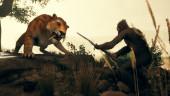 Предок человека пытается не умереть— геймплей доисторической Ancestors: The Humankind Odyssey