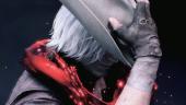 Боевая трость, стихийный кооператив и запуск демоверсии — трейлер Devil May Cry 5 с TGA 2018