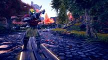 14 минут геймплея The Outer Worlds — новой RPG от Obsidian