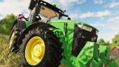 Похоже, Farming Simulator 19 стала одним из главных коммерческих хитов года