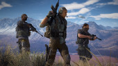 В рамках третьей спецоперации Ghost Recon: Wildlands пересеклась с Future Soldier