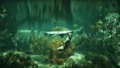 Игра про акулу-людоеда Maneater станет временным эксклюзивом Epic Games Store. World War Z, возможно, тоже