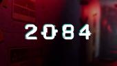 В Steam стартует 2084— киберпанковый шутер со стратегическим хакингом