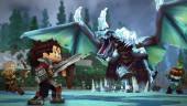 Сервер для Minecraft превратится в отдельную игру при поддержке авторов League of Legends