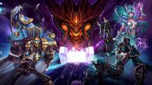 Blizzard сокращает поддержку Heroes of the Storm и отменяет киберспортивную часть