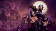В Magic: The Gathering Arena появился русский перевод