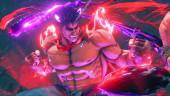 Следующий сезон Street Fighter V начинается со злобного Кагэ