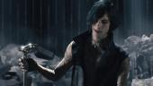 Devil May Cry 5 получила трейлер, посвящённый протагонисту V