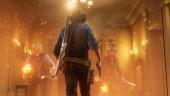 Red Dead Redemption 2 возглавила рождественский чарт продаж в Великобритании
