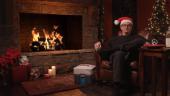 Руководитель Overwatch снова уютно сидел у камина и ничего не делал. Но в этот раз ему помогли