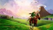 Моддер воссоздал подземелье из The Legend of Zelda: Ocarina of Time на Unreal Engine 4