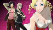 Головоломка Catherine может выйти на PC — на это намекает страница Bayonetta в Steam [обновлено]