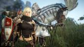 Black Desert скоро доберётся до Xbox One — предзаказ уже открыт