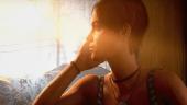 Снайперша Анна делится своими переживаниями в сюжетном трейлере «Метро: Исход»
