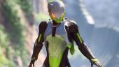 IGN продолжает знакомить нас с героями Anthem — на очереди «Перехватчик»