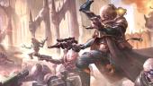Свежий трейлер Battlefleet Gothic: Armada 2 посвящён сюжетным кампаниям