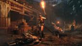 Главный герой Sekiro: Shadows Die Twice умеет плавать — новый геймплей от Game Informer