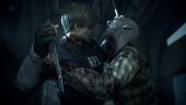 В демо Resident Evil 2 почти сразу научились обманывать ограничение по времени