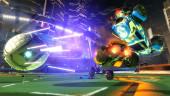 В Rocket League появился кросс-плей для всех платформ