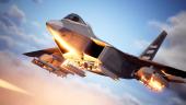 Много самолётов и щепотка человеческой драмы — видео к выходу Ace Combat 7: Skies Unknown