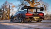 Разработчики Forza Horizon 4 убрали из игры танцы, авторы которых судятся с Epic Games